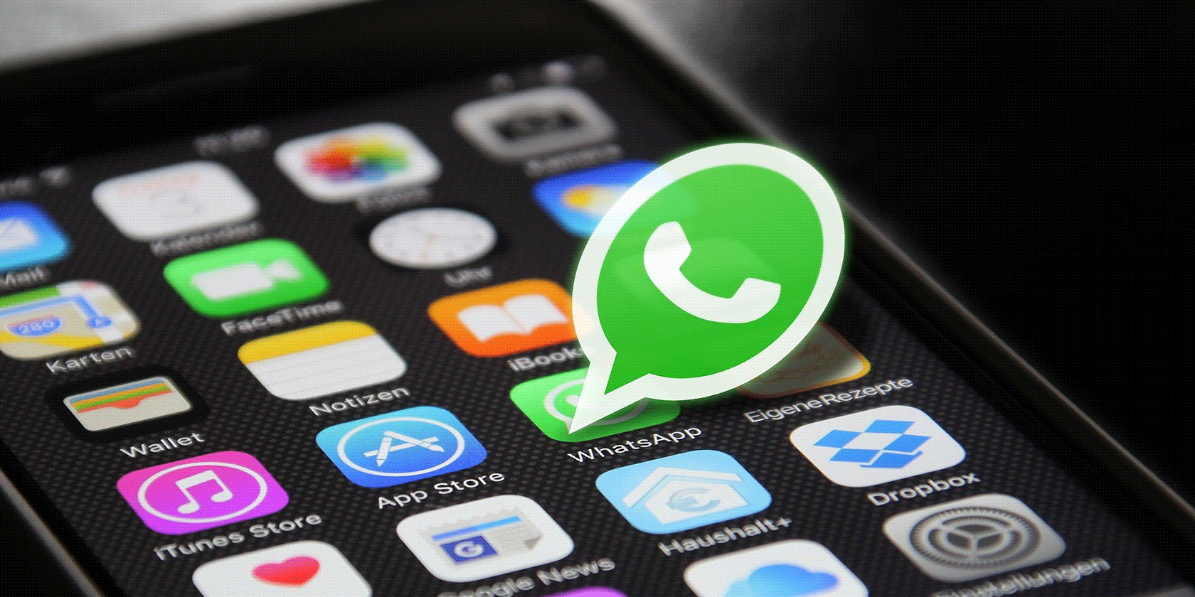 You Will Soon Be Able to Self-Destruct Images in WhatsApp