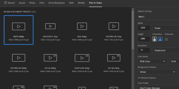 How to Use Photoshop and After Effects to Create Animated Graphics