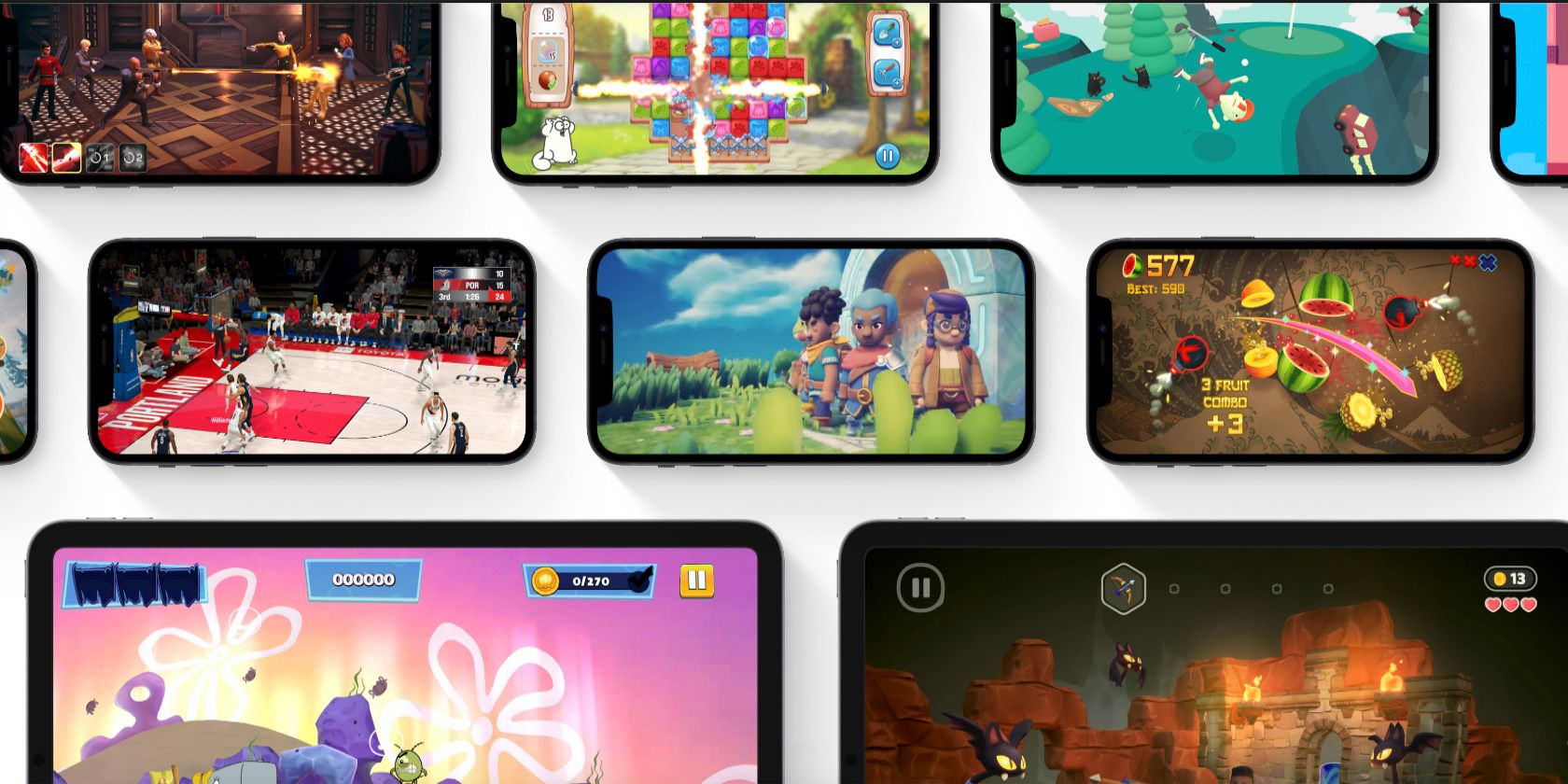 How to Get Started Playing Games With Apple Arcade