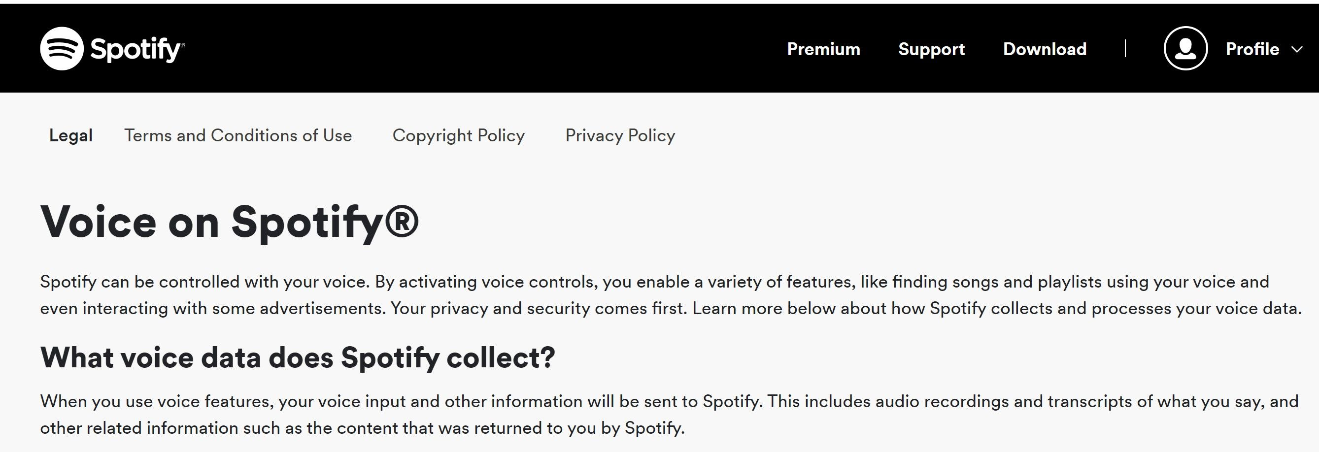 """How to Use Spotify's New """"Hey Spotify"""" Voice Controls"""