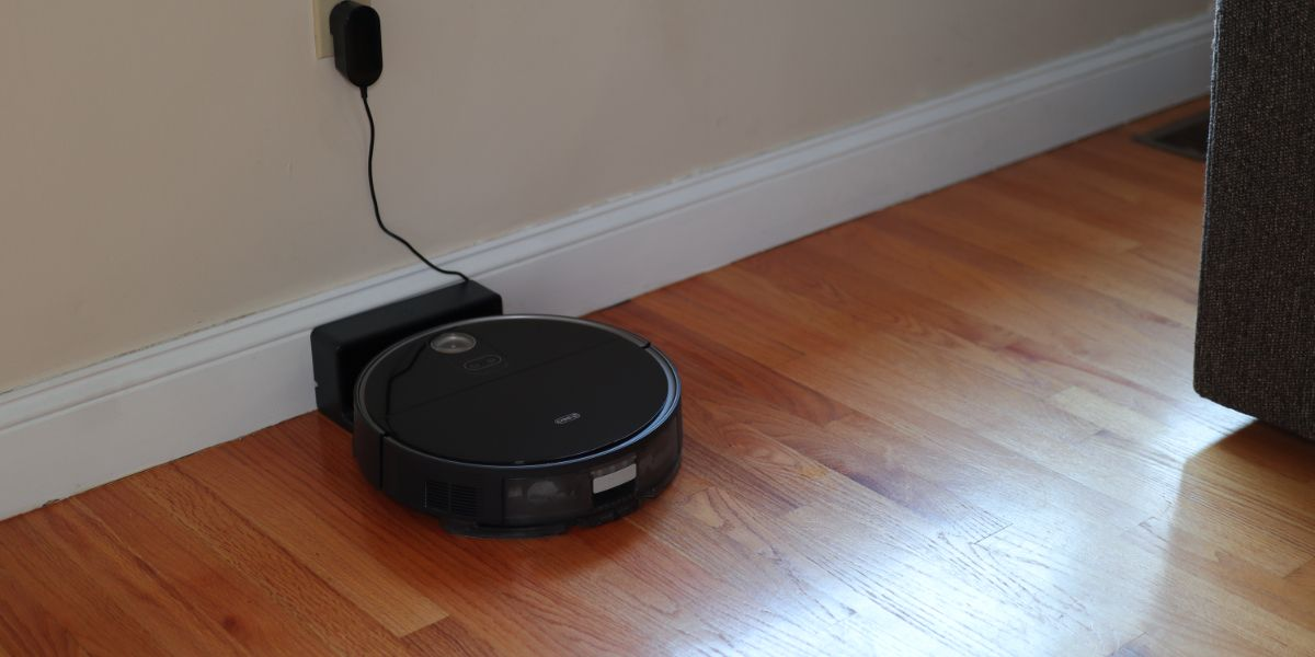 The S10 Robotic Vacuum by 360 Smart Life: An Excellent Option for Pet Owners