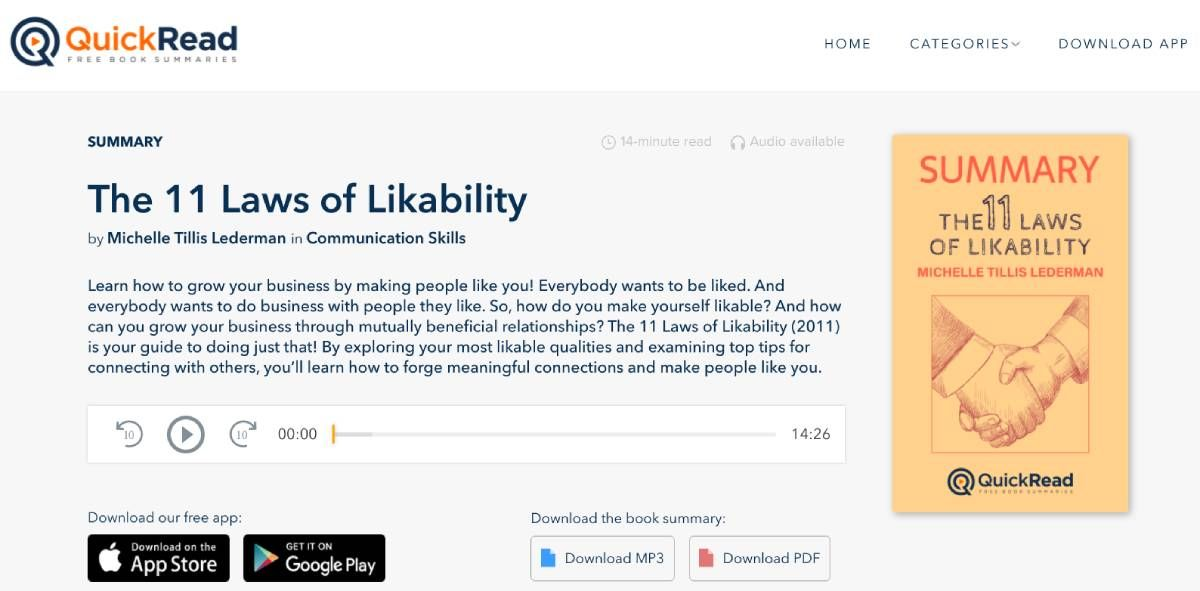 5 Blinkist Alternatives for Free Book Summaries You May Not Have Known
