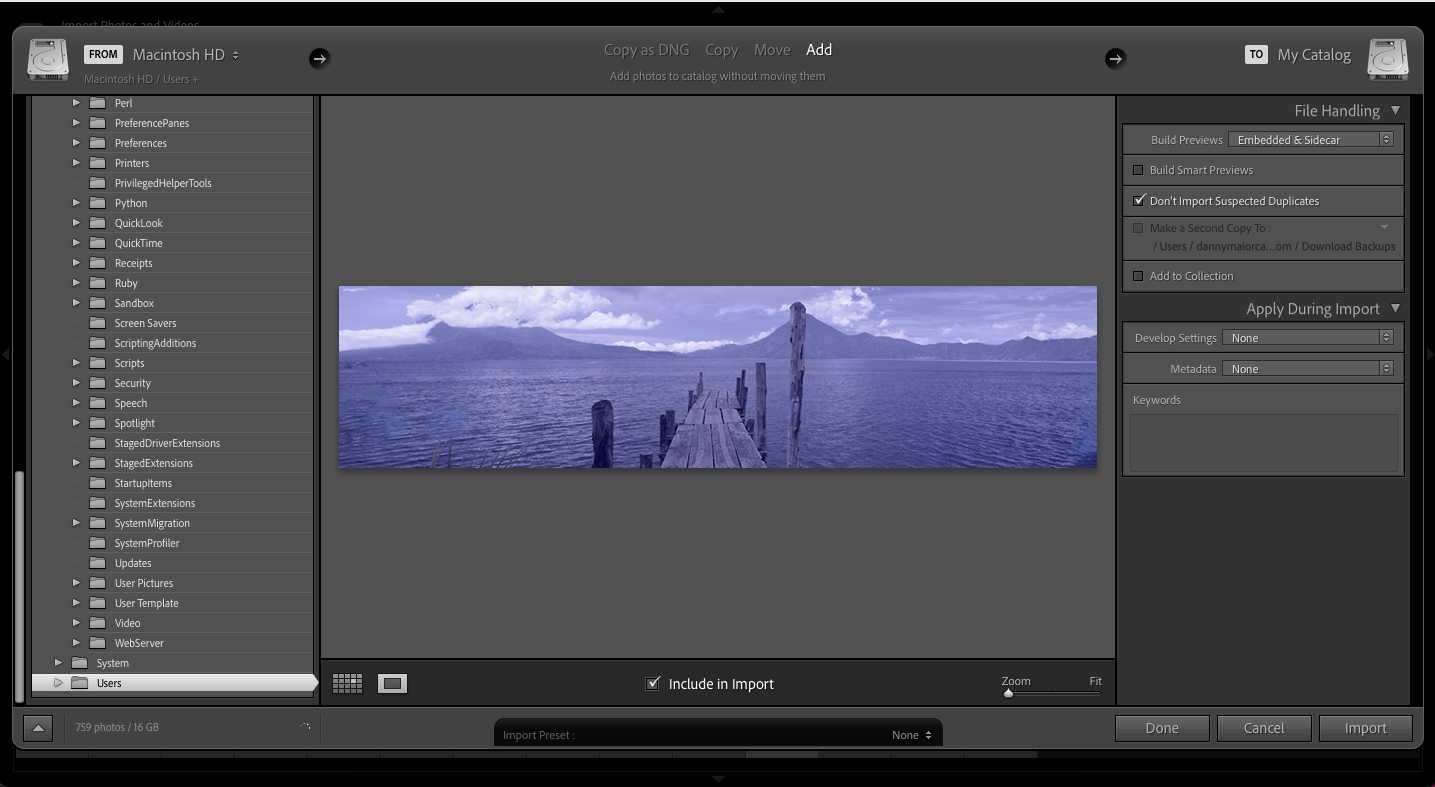 Lightroom Classic vs. Lightroom Creative Cloud: What's the Difference?