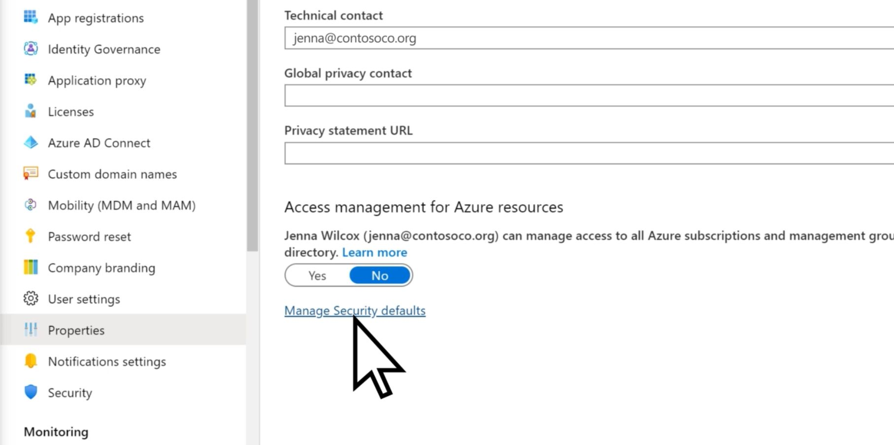 How to Activate the Security Features on Microsoft 365