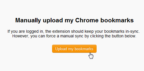 tag bookmarks chrome