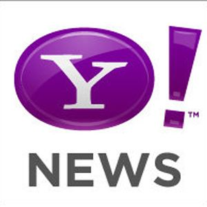 Yahoo News Activity Connects With Facebook [News]